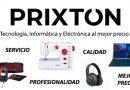 PRIXTON : Las mejores ofertas en tecnología e informática